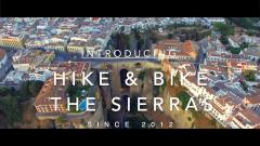 Embedded thumbnail for Introducing Hike and Bike Video