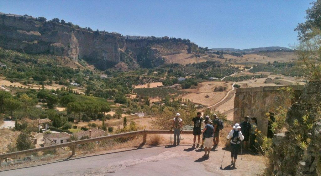 Walking Holiday Packages in Spain