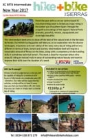 PDF - itinerary for New Year MTB Holiday