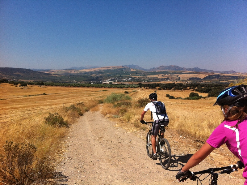 Cycling Holiday Packages in Spain